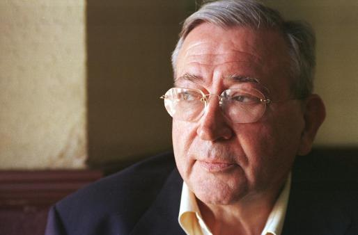 El político y escritor Gregori Mir.
