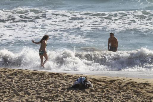 La playa podrá ser disfrutada de nuevo en breve, a tenor de la predicción para la próxima temporada.