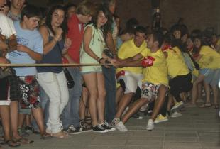 Festa de la Panxa Roja