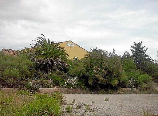 La residencia se proyecta en el polígono, lo que supondría una revitalización de la zona.