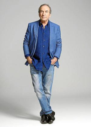 José Luis Perales, en una imagen promocional.