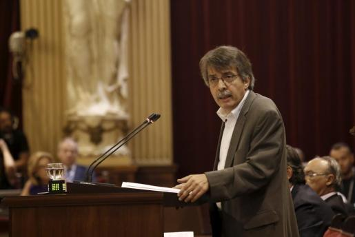 C's Baleares no firmará el pacto por la educación