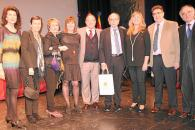 Entrega de la Medalla d'Or de la Comunitat y los Premis Ramon Llull