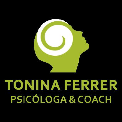 Tonina Ferrer es psicóloga y coach.
