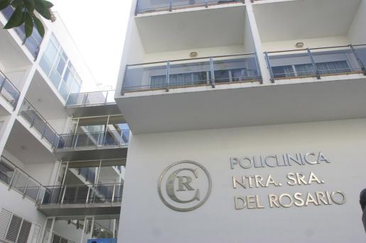 Es un centro asistencial de referencia en Ibiza y Formentera.