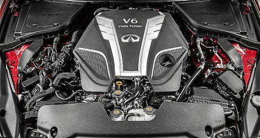 En Europa se comercializará en su versión más alta de 400CV.