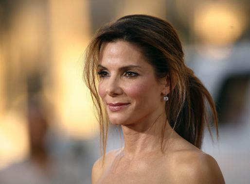 Sandra Bullock está tan volcada en su hijo que podría estar pensando en adoptar otro.