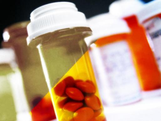 Medicamentos (imagen de archivo).