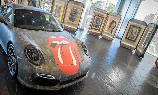 El evento va a coincidir con el lanzamiento del nuevo Porsche 718 Boxster.