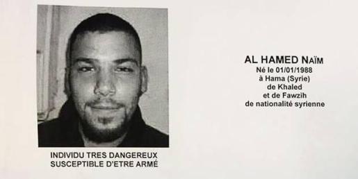 Naïm Al Hame.