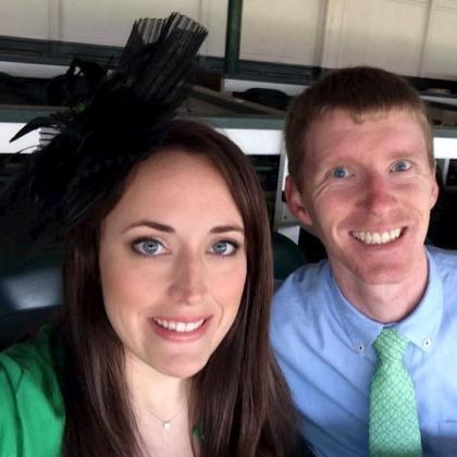 Stephanie Moore Shults y su marido, Justin Shults, continúan desaparecidos.
