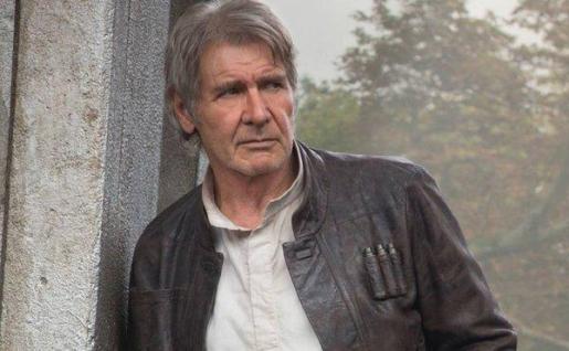 El actor estadounidense Harrison Ford subastará la icónica chaqueta de cuero que vistió como Han Solo en «Star Wars: The Force Awakens», la última película de la saga, para que los beneficios de la venta se destinen a la investigación para el tratamiento de la epilepsia.