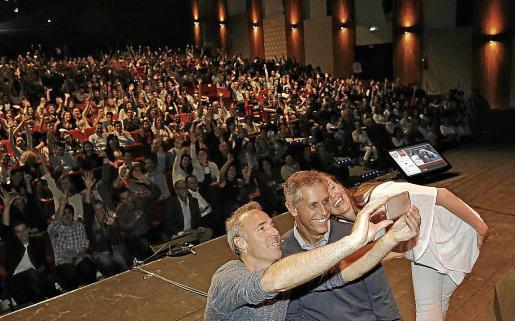 Imagen de los participantes en el congreso celebrado el año pasado en Palma.