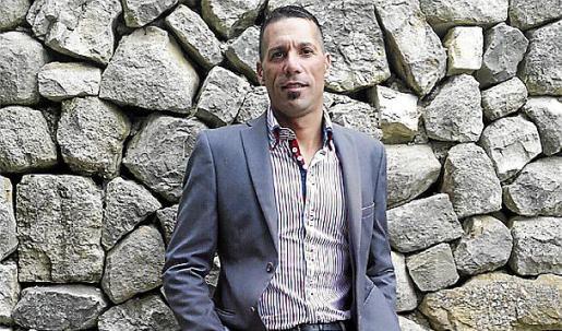 Jordi Mesquida abrió el portal hace casi un año.