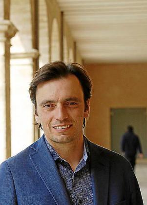 Francesc Miralles.