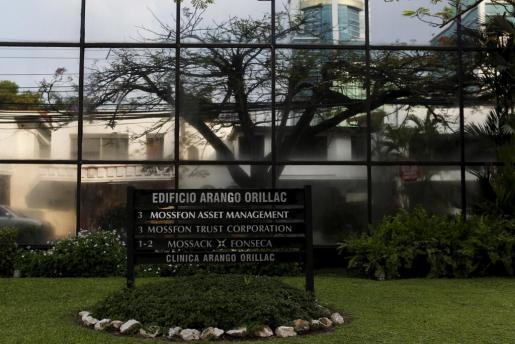 El bufete panameño Mossack Fonseca está especializado en desviar fortunas a paraísos fiscales.