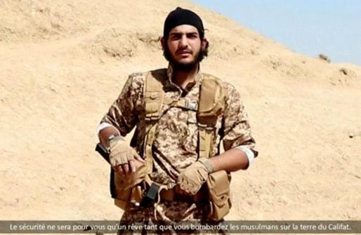 Dáesh ha amenazado en un vídeo con nuevos ataques contra Occidente.