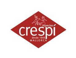 Logotipo de Especias Crespí.