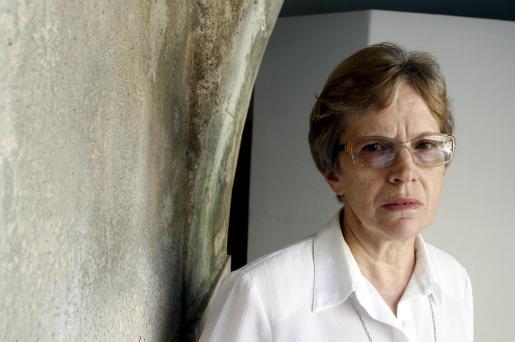 Teresa Cànaves.