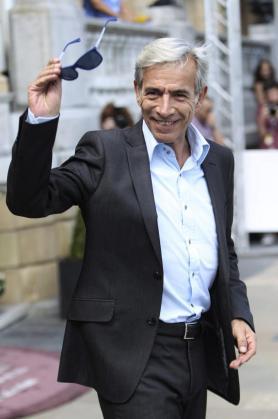 El actor Imanol Arias.
