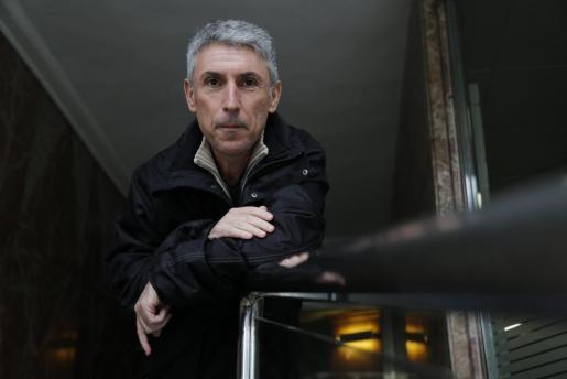 Juan Antonio Forés 'Pinxo', de Espora Records.