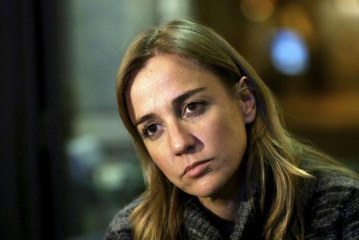 Fotografía de archivo de Tania Sánchez.