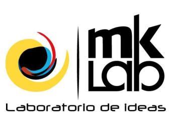 Mk Lab agencia de publicidad