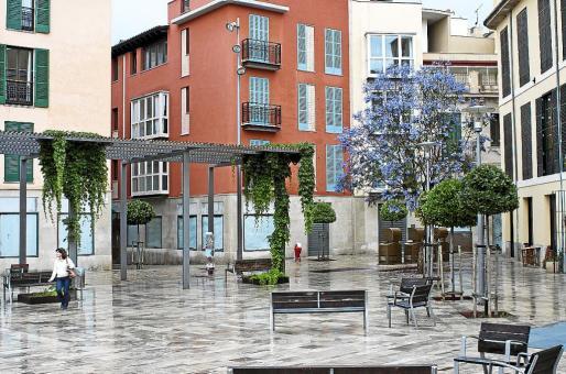 El centro de Palma es uno de los destinos más famosos entre el alquiler vacacional y existe una gran demanda en estos momentos.