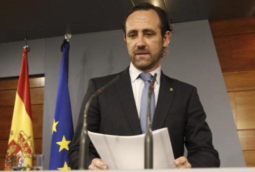 José Ramón Bauzá.