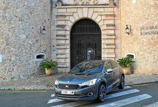 La marca francesa lleva a cabo la transición de convertir los vehículos Citroën en la marca DS, que se distingue por una mayor exclusividad.