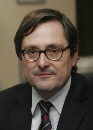 Francisco Marhuenda, director de 'La Razón'.