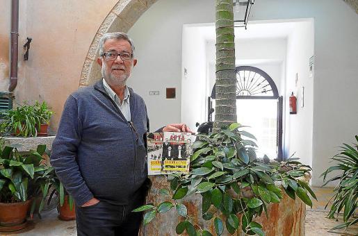 Jaume Morey Sureda.