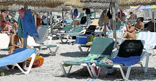 Este miércoles se adjudicaron todos los lotes de las playas de Campos.