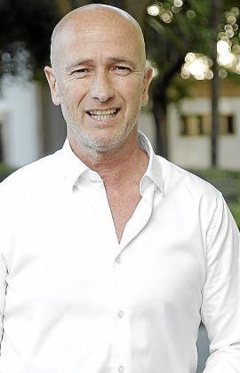 Antoni Pastor, conseller del PI.