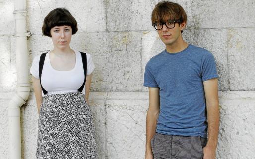 Paulita Demaíz y Adrià Arbona actuarán mañana en Sant Joan y en Santa Maria.
