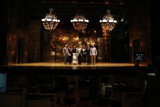 La ópera «La traviata» ha agotado las entradas para el estreno del domingo 24 de abril.