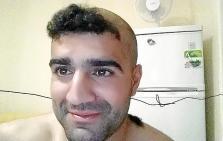 Mohammad Harrak