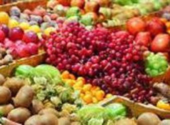Mercado semanal de Es Coll d'en Rabassa