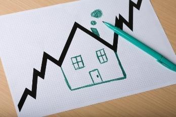 Comprar una casa requiere la ayuda de especialistas.