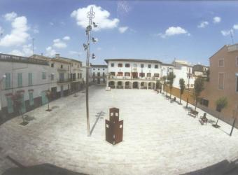 Ayuntamiento de Sant Llorenç des Cardassar
