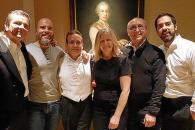 La Simfònica debuta en la Sala Dorada del Musikverein de Viena