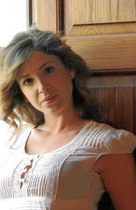 Daniela Costa, excelente actriz.