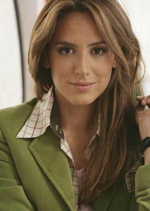 Tamara es hija de Isabel Preysler y Carlos Falcó.