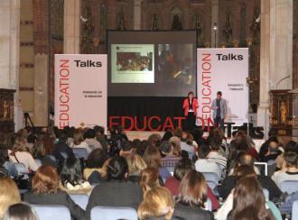 Eduard Vallory afirma que la forma de evaluar es «uno de los grandes limitadores del cambio educativo»