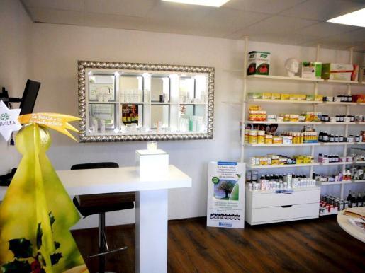 Farmanatura trabaja con marcas con un prestigioso trabajo de elaboración de productos bajo estrictas normas de fabricación de los mismos.