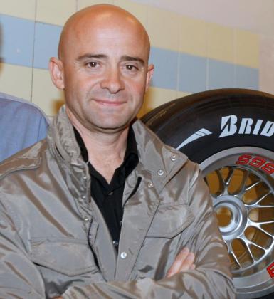 Antonio Lobato, en una imagen de archivo.