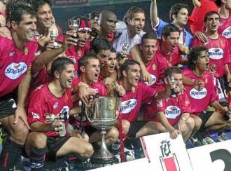 1996- 2006: El año de la Copa