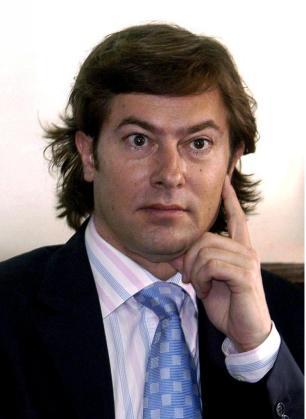 Fotografía de archivo del juez de la Audiencia Nacional Santiago Pedraz.
