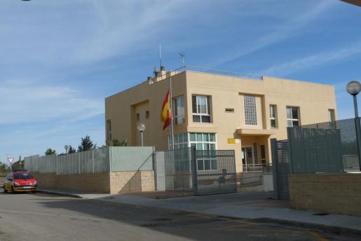 La Guardia Civil de Inca está al frente de la investigación del caso.
