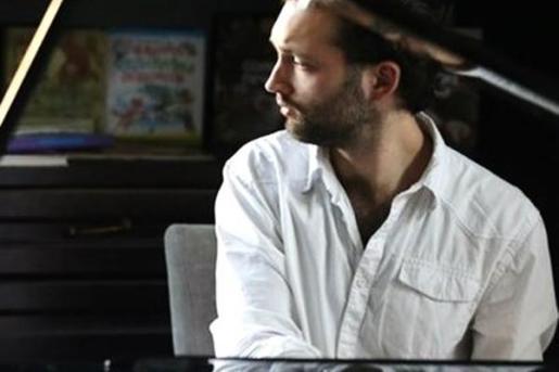 El pianista ucraniano Danylo Saienko recalará en Valldemossa.